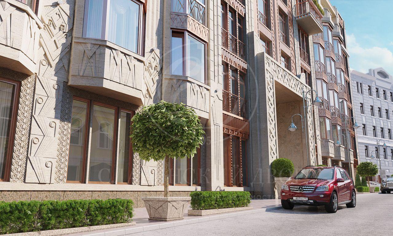 Продажа квартиры вЖК «Резиденция на Всеволожском»