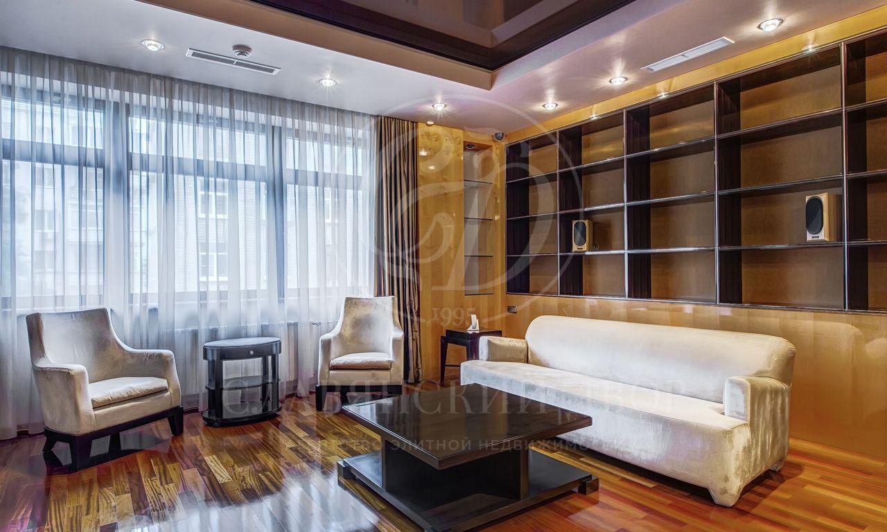 Прекрасная квартира  в1-ом Тверском-Ямском переулке