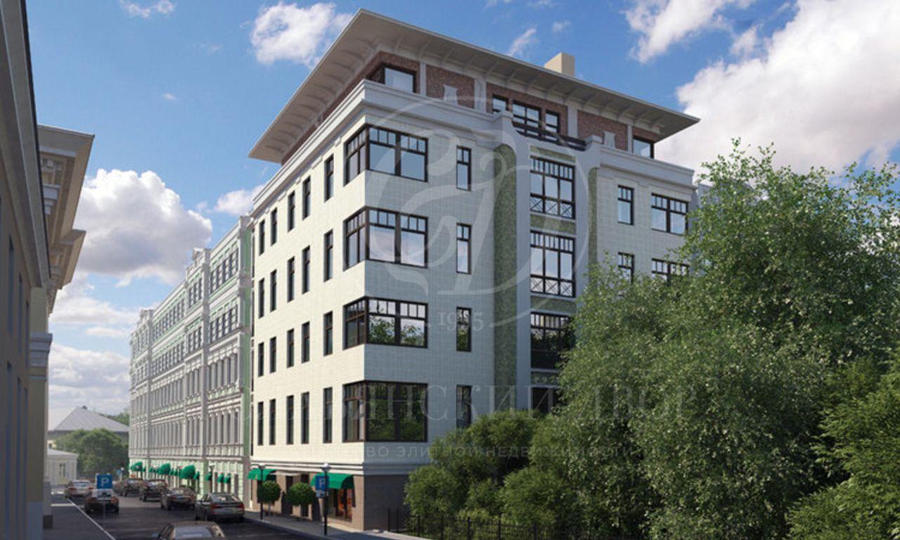 Предлагаются апартаменты вжилом комплексе «Театральный Дом»