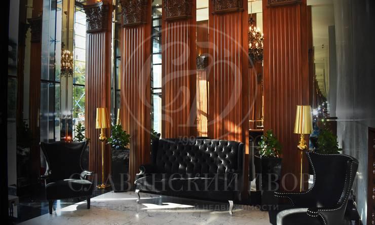 На продажу предлагается апартамент вЖК TriBeСa apartments