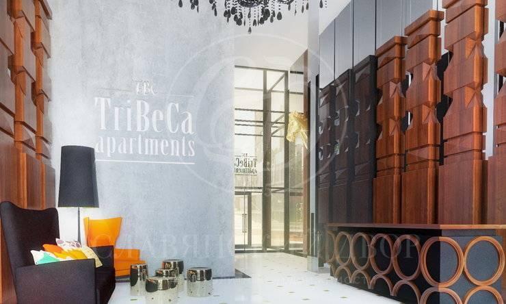 Предлагается апартамент вTriBeСa apartments