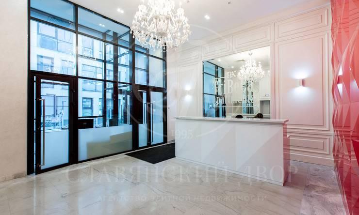 Роскошные апартаменты вЖК «TriBeCa Apartaments»