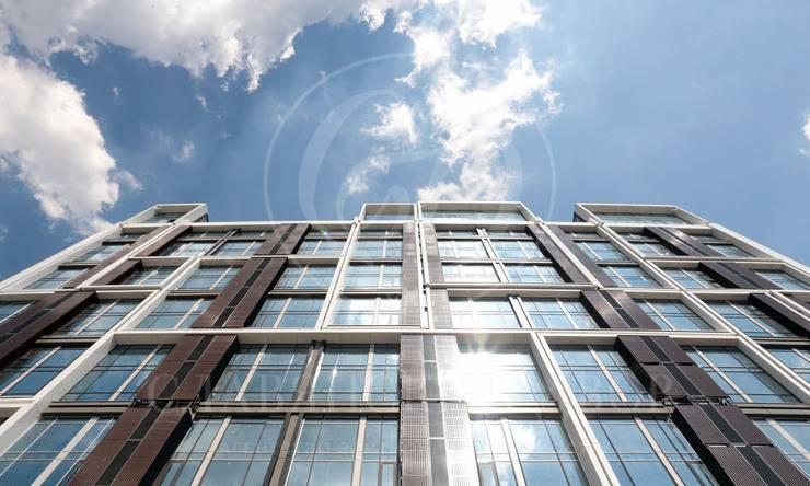 Предлагается пентхаус вЖК «TriBeCa Apartaments»