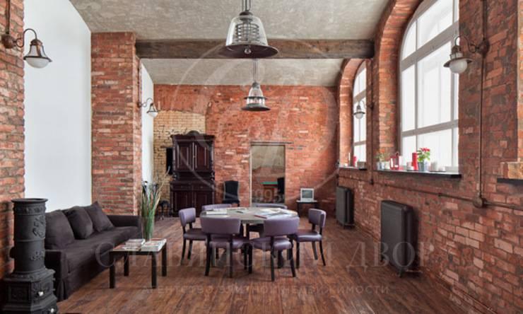 Продажа двухуровневых апартаментов вЖК «Кадашевские палаты»