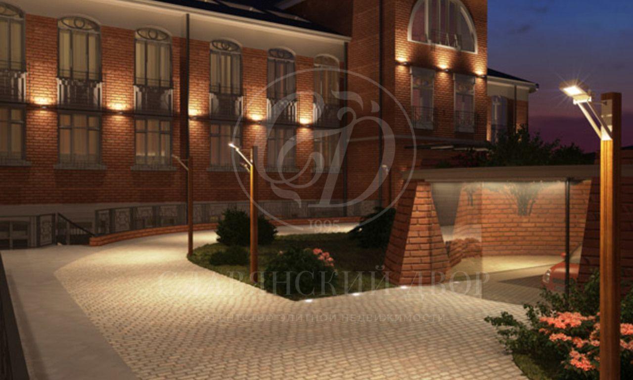 Продажа апартаментов вЖК «Кадашевские палаты»