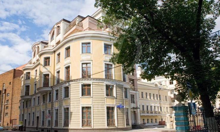 Продажа квартиры вЖК «Респект» вБольшом Гнездиковском переулке