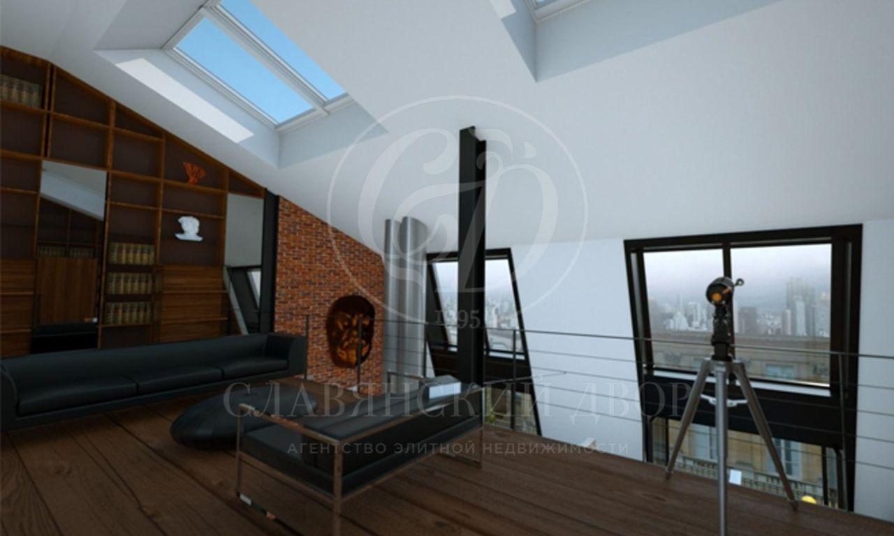 Продажа апартаментов вЖК «Clerkenwell House»