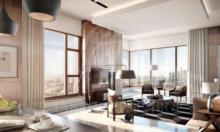 Продажа апартаментов вдоме класса премиум «Резиденция Монэ»