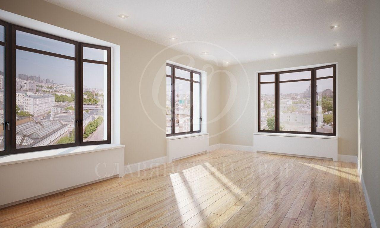 Продажа квартиры вЖК «Barkli Residence»