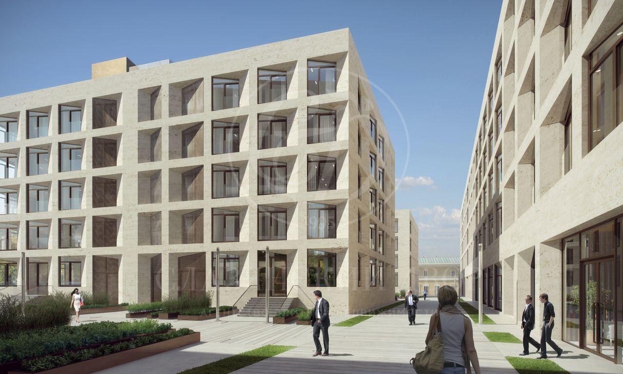 Продажа апартаментов вМФК «Balchug Residence»