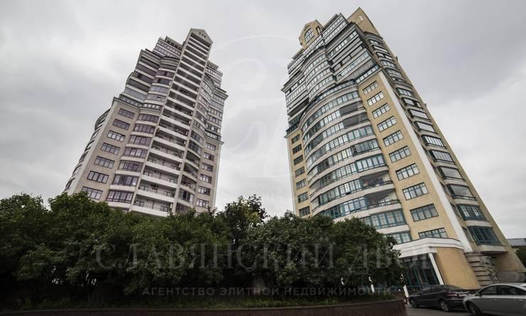 Продажа квартиры вЖК «Две башни»