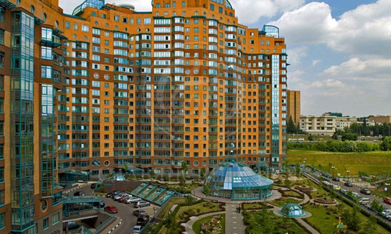 Продажа квартиры вЖК «Золотые Ключи 2»