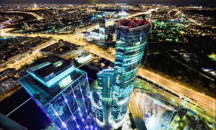 Продажа апартаментов в«Москва-Сити»