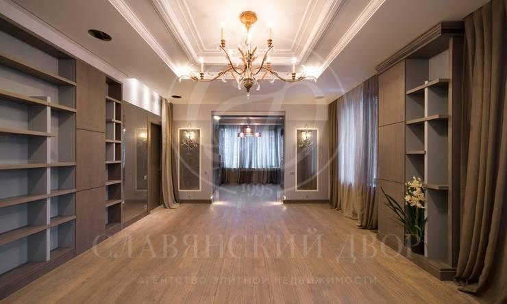 Продажа квартиры на Кутузовском проспекте