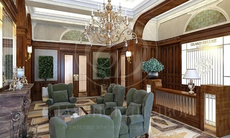 Продажа квартиры вЖК «Grand DeLuxe»