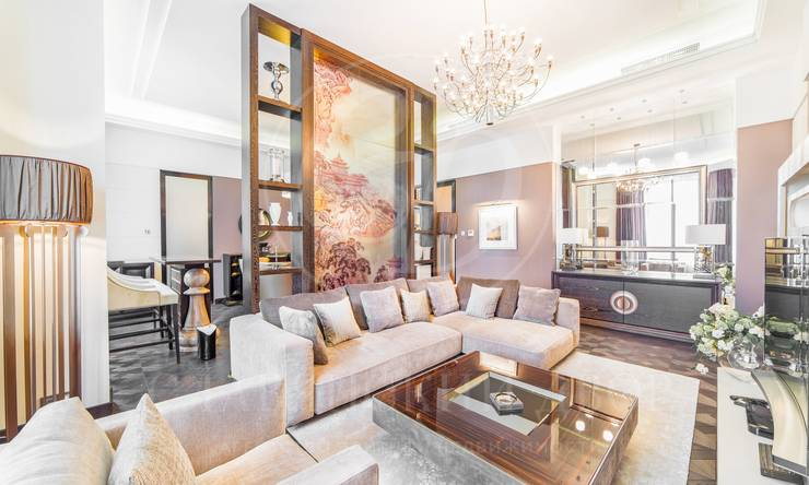 Продажа квартиры вклубном доме «Пречистенка 13»