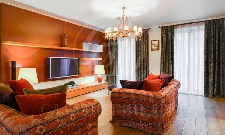 Аренда квартиры вБутиковском переулке