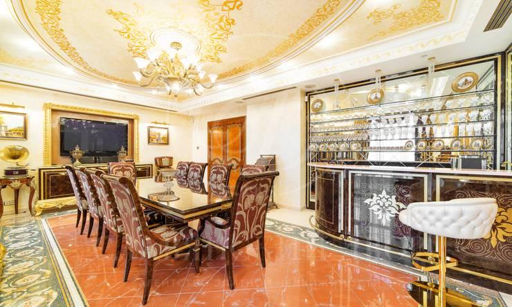 Продажа квартиры вЖК премиум класса «Триумф палас»