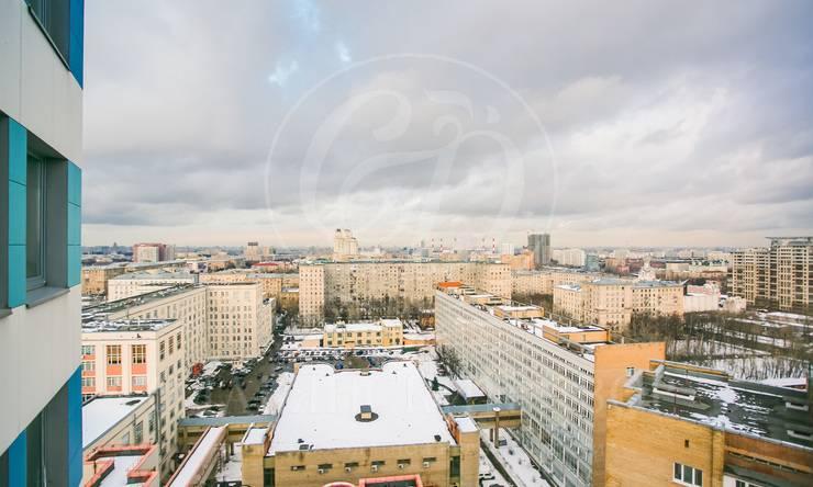 Продажа квартиры вЖК «Университетский»