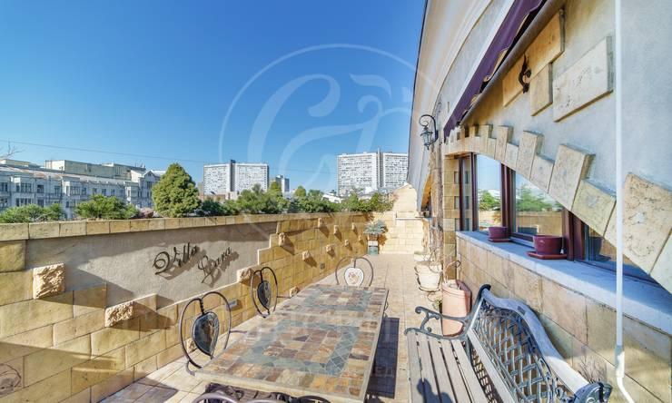 Продажа квартиры вКлубном доме на Арбате