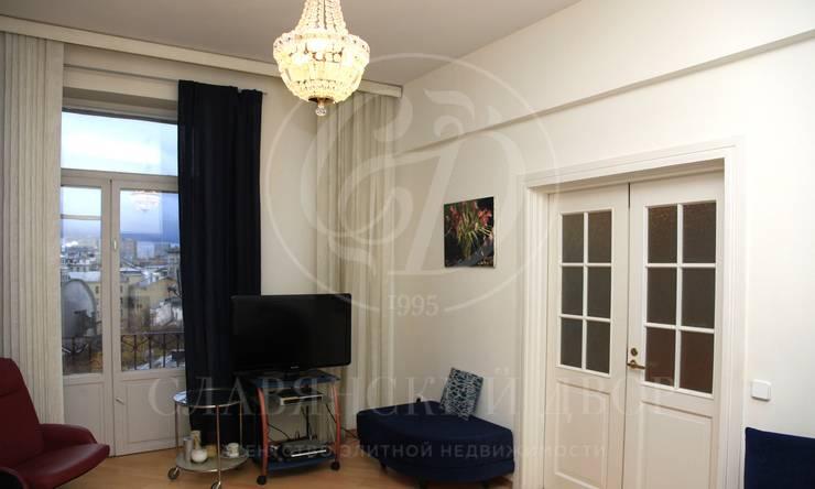 Видовая квартира в«Доме Композиторов»