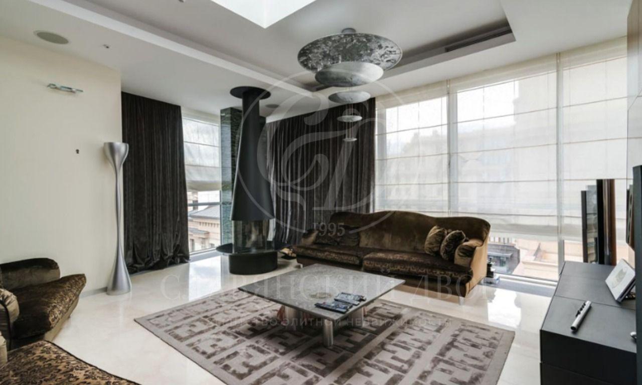 Продажа квартиры вЖК «Кристалл Хаус»