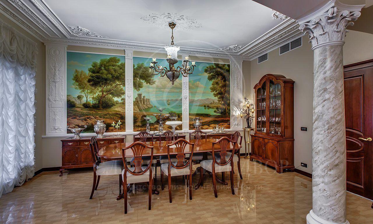 Продажа таунхауса в«Покровское Глебово»