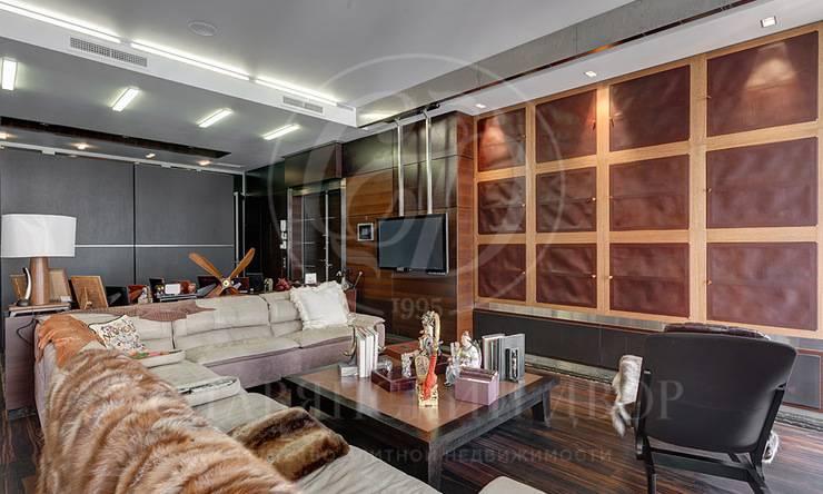 Варенду предлагается Дизайнерская квартира вЖК Ретро