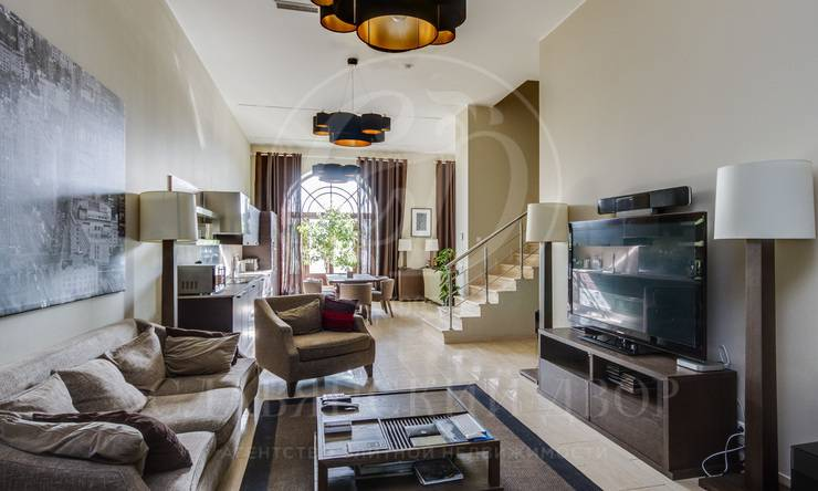 Продажа апартаментов в«Royal Yancht Club»
