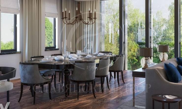 Продажа квартиры вклубном доме «Chekhov»