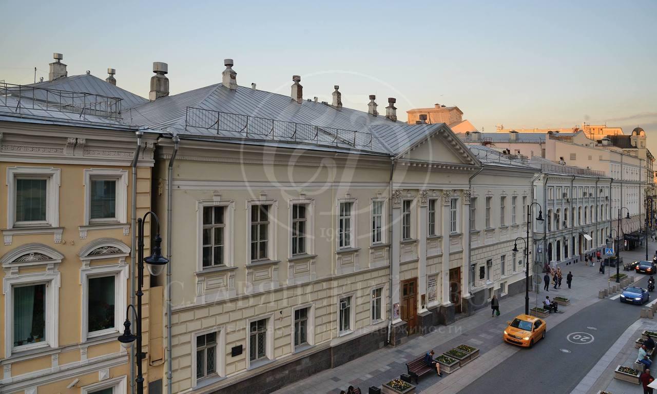 Продажа апартаментов вЖК «Советник»