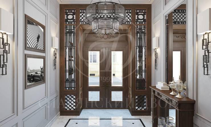 Уникальные апартаменты кэлитном доме «Советник»