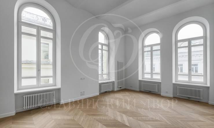 Квартира уКремля вклубном доме