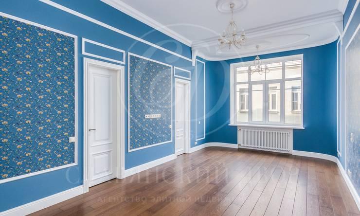 Продажа квартиры висторическом особняке
