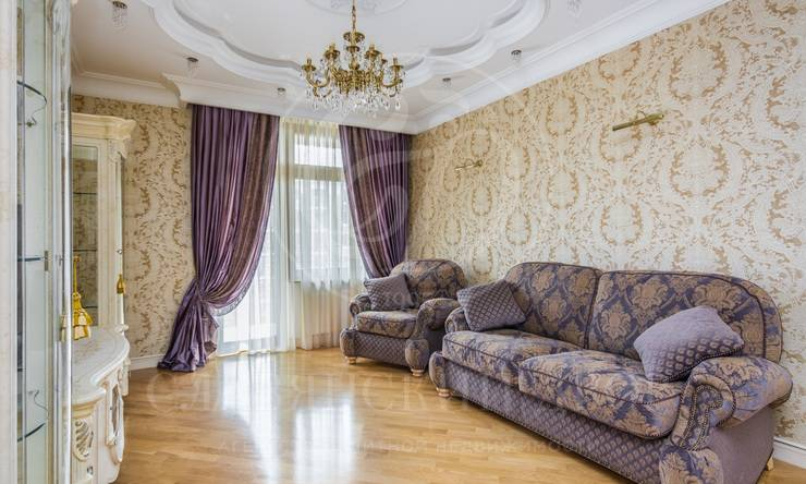 Аренда квартиры, Погодинская