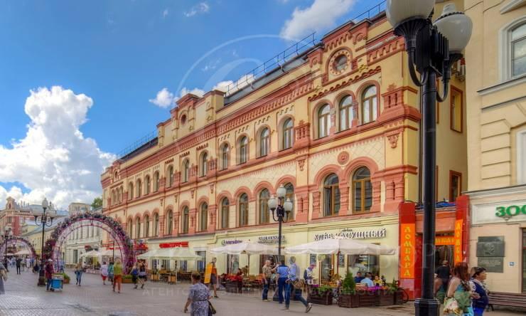Уникальное предложение висторическом центре Москвы