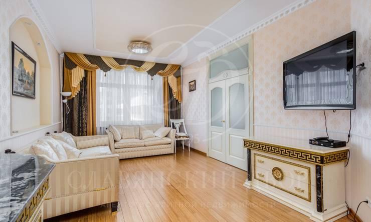Квартира варенду вЖК «Триумф-палас»