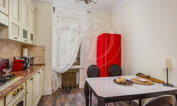 Отличная квартира всталинском доме