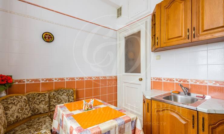 Квартира ввысотке на Кудринской