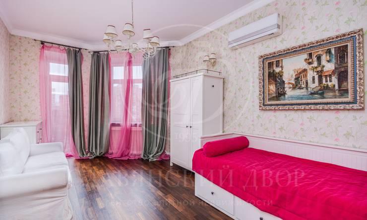 Уютная квартира вэлитном доме