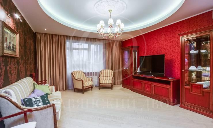 Великолепная квартира в«Острове фантазий»