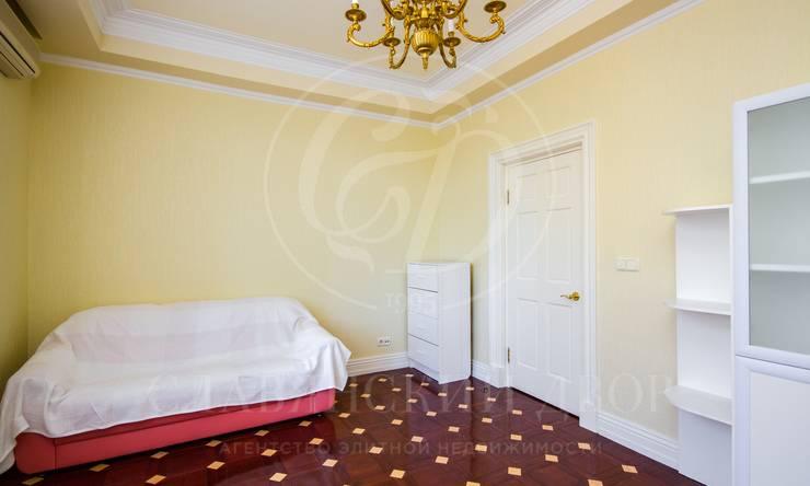 Квартира на Тверской