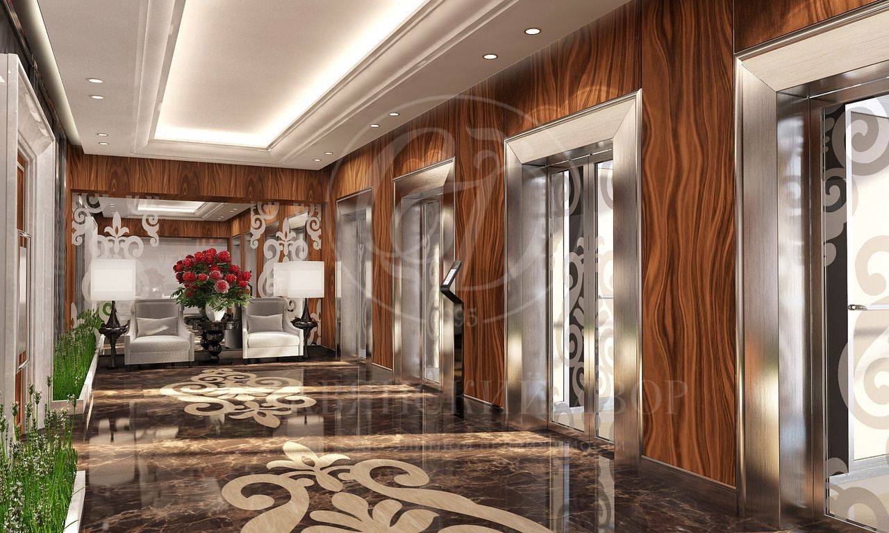 Предлагается на продажу квартира ЖК «Резиденция Тверская»