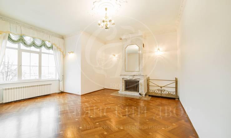 Продажа квартиры вЛаврушинском переулке