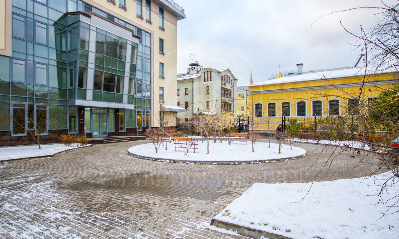 Продажа квартиры вцентре Москвы