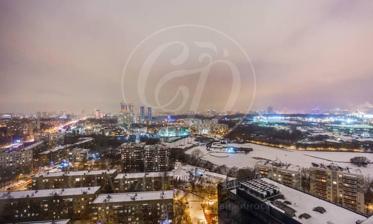 Продажа квартиры на Мосфильмовской