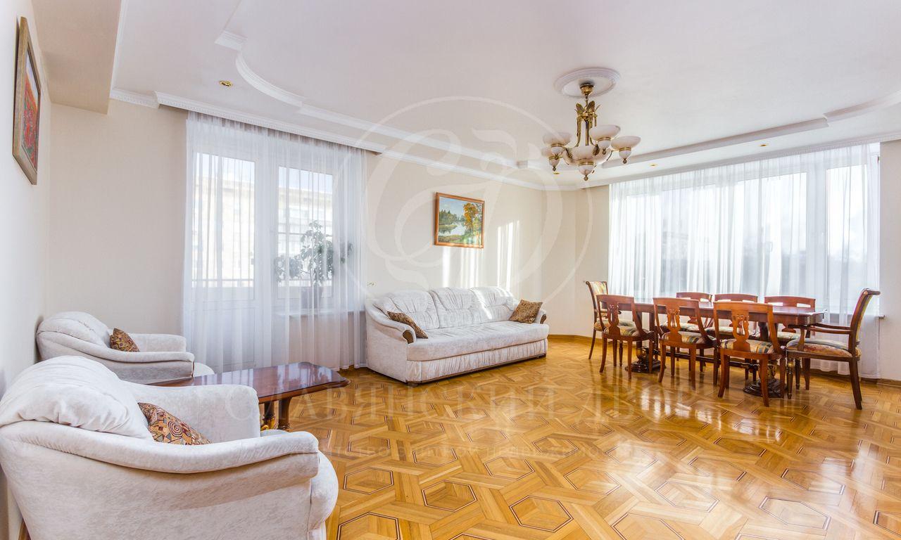 Аренда квартиры вдоме «Управления делами Президента РФ»