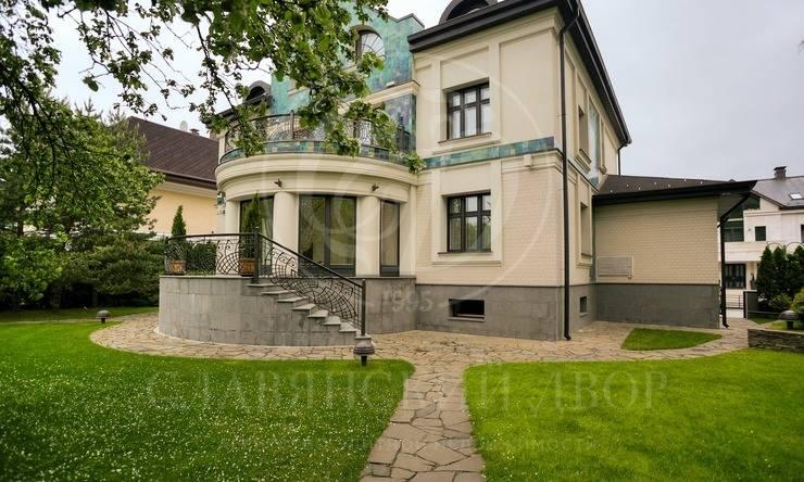 Продажа дома впоселке Екатериновка, Москва