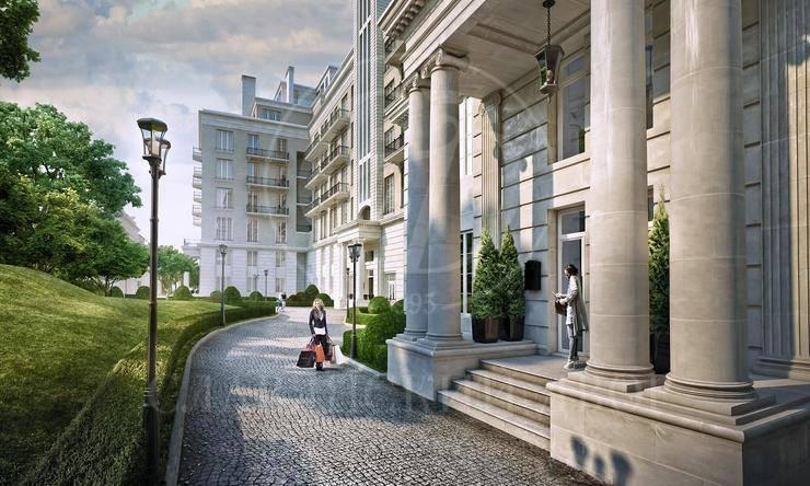 Продажа квартиры вЖК «Knightsbridge Private Park»