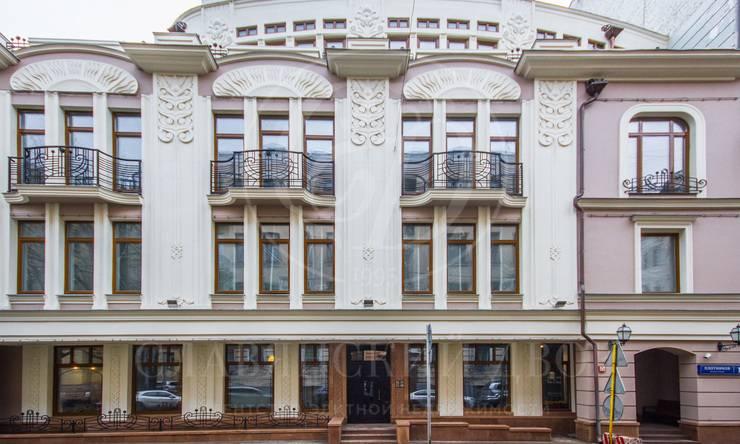 Продажа квартиры вЖК «Плотников»